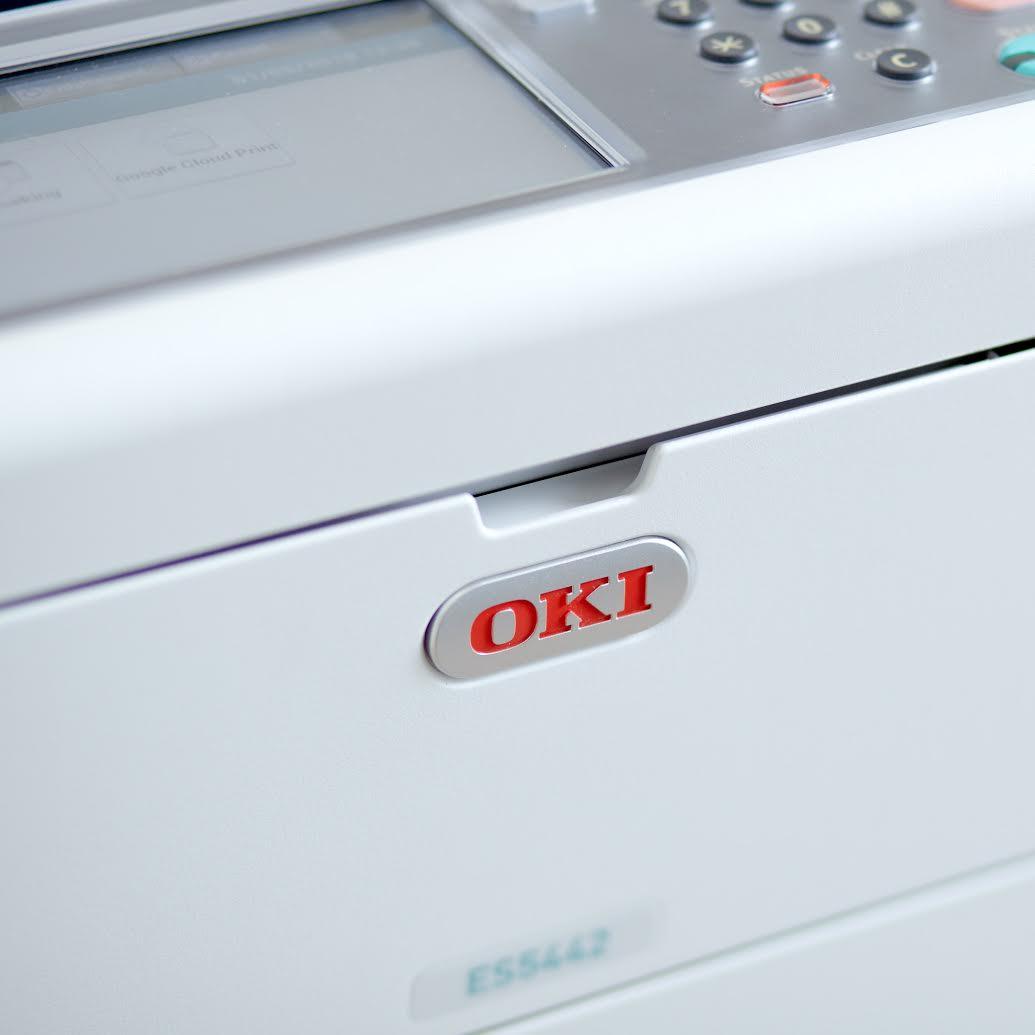 Step-by-step: Oppsett og installasjon av din OKI-printer