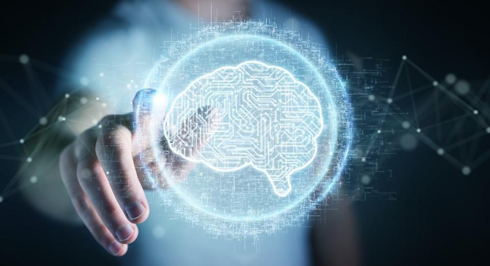AI – Fremtidige markedsførere!